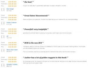 audible reviews