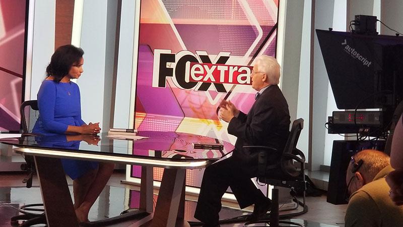 Fox News Extra
