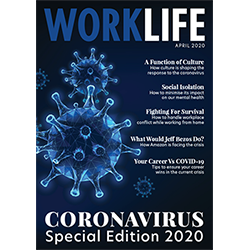 WorkLife cover