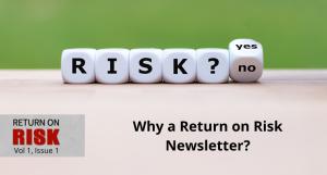 Return on Risk