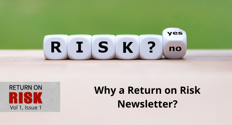Return on Risk